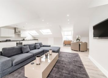 Thumbnail Flat for sale in Boston Manor Road, Brentford