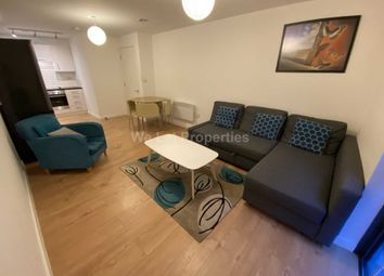 Thumbnail 1 bed flat to rent in Jersey Street, Manchester