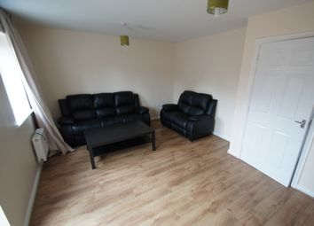 Thumbnail 4 bed terraced house to rent in Humber Road, Coventry