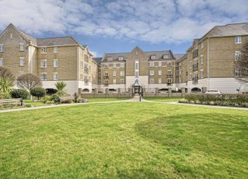 Thumbnail 1 bed flat for sale in Crosshall Road, Eaton Ford, St Neots