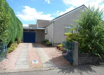 Thumbnail 3 bed detached bungalow for sale in Mosspark Road, Dumfries