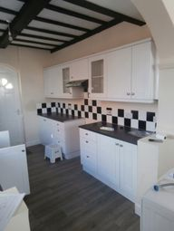 Thumbnail 3 bed terraced house to rent in Manton Crescent, Worksop