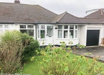 Thumbnail 2 bedroom semi-detached bungalow for sale in Prescott Avenue Petts Wood, Orpington