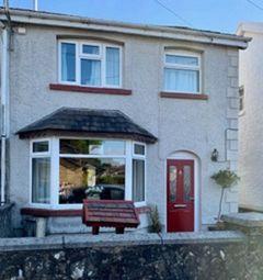 3 bed semi-detached house for sale in Tudor Street, Ystradgynlais, Swansea. SA9