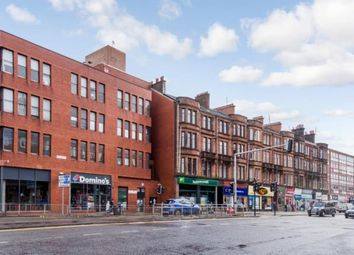 Thumbnail 2 bed flat for sale in Great Western Road, Anniesland, Glasgow