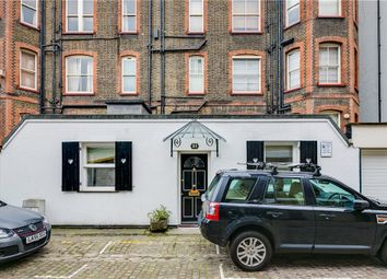 Thumbnail 1 bed bungalow to rent in Hesper Mews, Earls Court, London