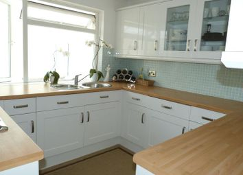 Thumbnail 4 bed property for sale in Wyatts Lane, Northwood, Cowes