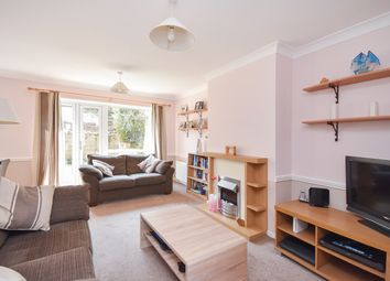 Thumbnail 3 bed semi-detached house for sale in The Ridgeway, River, Dover