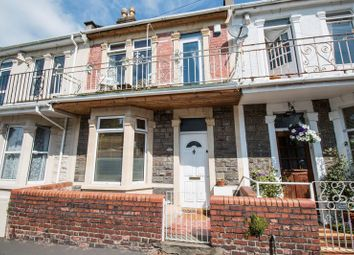 Thumbnail 2 bed terraced house for sale in Lyndale Road, St. George, Bristol