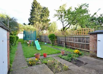 Thumbnail 3 bed terraced house to rent in Somerton Road, London