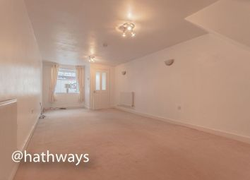 3 bed terraced house for sale in High Street, Griffithstown, Pontypool NP4