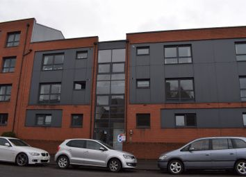 Thumbnail 2 bed flat for sale in 142 Merrylee Road, Flat 1/2, Muirend