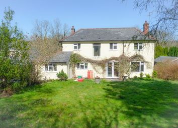 Thumbnail 3 bed detached house for sale in Battleton, Dulverton