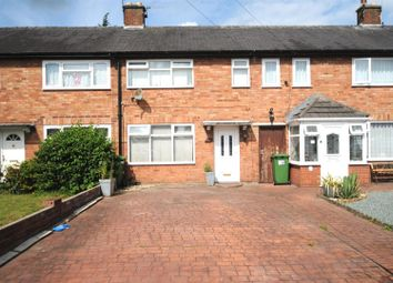 Thumbnail 2 bedroom mews house for sale in Ulverston Avenue, Warrington