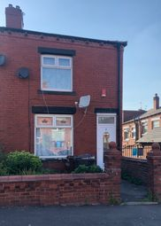 Thumbnail 2 bed terraced house to rent in Whitehouse Avenue, Oldham