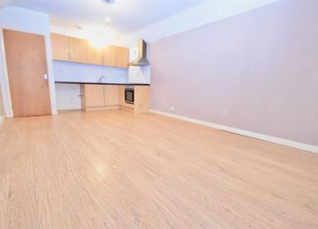 Thumbnail Studio to rent in Silver Street, Kettering