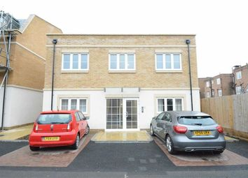 Thumbnail 1 bed flat to rent in Bellmaker Mews, Upminster, Essex
