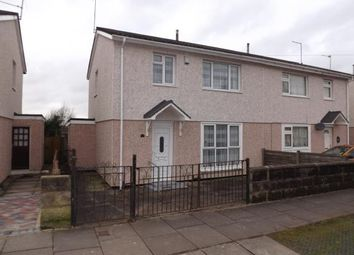 Thumbnail 3 bed semi-detached house for sale in Springfields Road, Stoke-On-Trent, Staffordshire