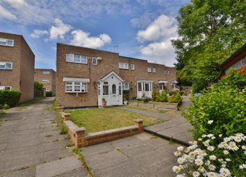 Thumbnail 3 bedroom terraced house for sale in Derwent Rise, Kingsbury