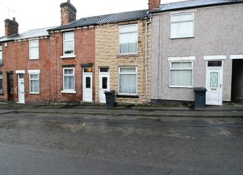 Thumbnail 2 bed terraced house for sale in Nelson Street, Chesterfield