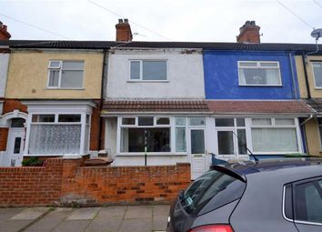 Thumbnail 3 bed property for sale in Bramhall Street, Cleethorpes, North East Lincolnshire