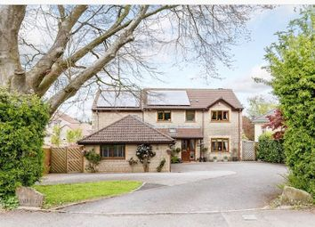 Thumbnail 5 bed detached house for sale in Broadway, Chilcompton, Radstock