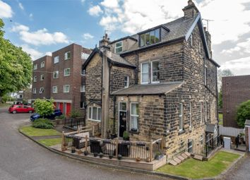 Thumbnail 2 bed flat for sale in Keldholme, 261 Harrogate Road, Leeds, West Yorkshire