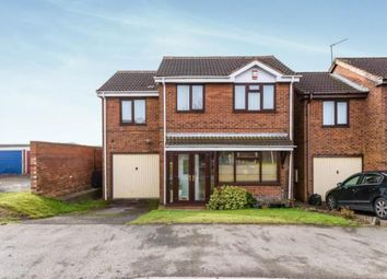 Thumbnail 3 bed detached house for sale in North Park Road, Erdington, Birmingham, West Midlands