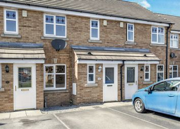 Thumbnail 2 bed mews house for sale in Hoctun Close, Castleford