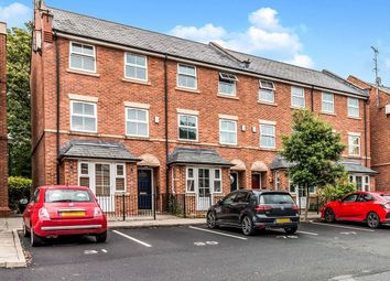 Thumbnail 4 bedroom terraced house to rent in Bandy Fields Place, Salford