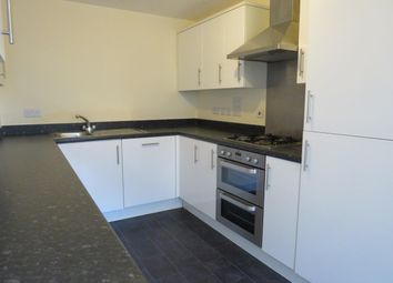 Thumbnail 4 bedroom flat to rent in Wakehurst Road, Eastbourne