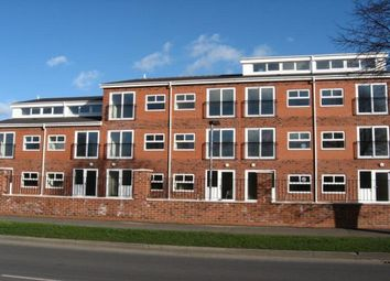 Thumbnail 1 bedroom flat to rent in Amersall Road, Doncaster