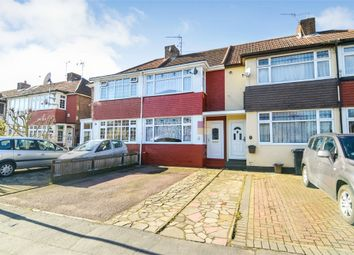 3 bed terraced house for sale in Queens Drive, Waltham Cross, Hertfordshire EN8