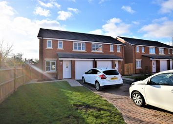 Thumbnail 3 bed semi-detached house for sale in George Ebburn Way, Shilton Place, Coventry, West Midlands