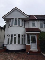 Thumbnail 2 bed flat to rent in Barford Close, Hendon