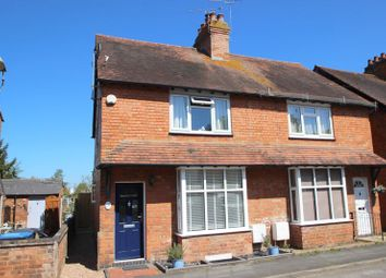 Thumbnail 3 bed semi-detached house for sale in New Street, Tiddington, Stratford-Upon-Avon