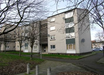 Thumbnail 2 bedroom flat for sale in Maclean Square, Kinning Park, Glasgow
