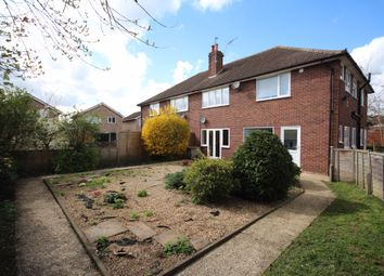 Thumbnail 2 bed maisonette for sale in Bath Road, Maidenhead