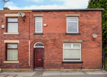 Thumbnail 3 bed end terrace house for sale in Gale Street, Rochdale