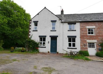Thumbnail 3 bed end terrace house for sale in Holmrook Hall, Holmrook, Cumbria
