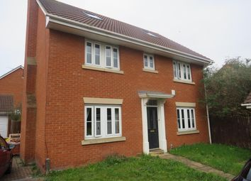 Thumbnail 5 bed property to rent in Dove Close, Chafford Hundred, Grays