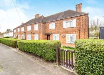 Thumbnail 1 bed maisonette for sale in Burrow Road, Chigwell