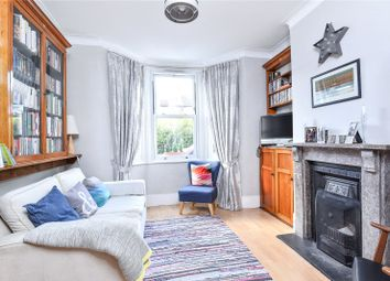 Thumbnail 4 bed terraced house to rent in Woodlands Park Road, Harringey, London