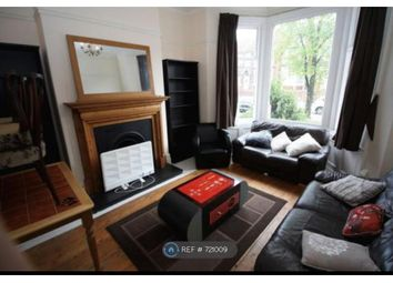 Thumbnail 4 bed terraced house to rent in Lothian Road, Middlesbrough