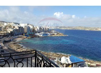 Thumbnail 3 bedroom apartment for sale in Bugibba, Malta