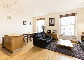 Thumbnail 1 bed flat to rent in Sunderland Terrace, London