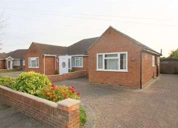 Thumbnail 2 bed semi-detached bungalow for sale in Ashgrove Road, Ashford, Surrey