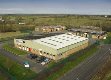 Thumbnail Light industrial to let in Unit 6, Western Bank Industrial Estate, Wigton