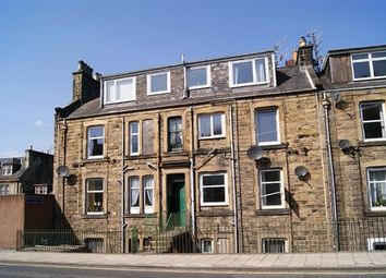 Thumbnail 2 bed flat to rent in Weensland Road, Hawick