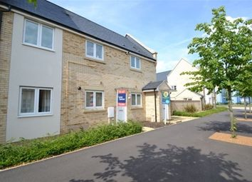 Thumbnail 2 bedroom flat to rent in Stanley Avenue, Orchard Park, Cambridge